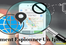 Xnspy : Voici Comment Espionner Un iPhone Xr