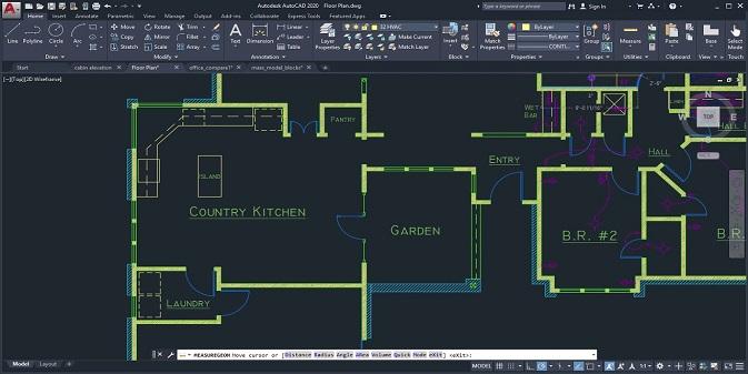 télécharger Autocad architecture