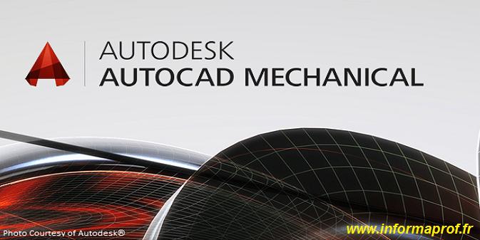 Télécharger AutoCAD Mechanical