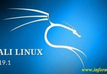 Télécharger Kali Linux 2019