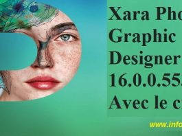 Télécharger Xara Photo & Graphic Designer