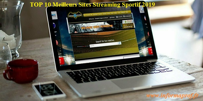 Streaming sportif