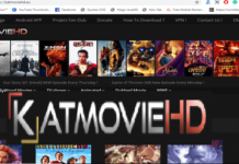 KatMovieHd : Regardez les films Hollywood en ligne