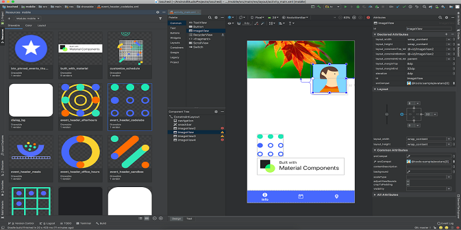 Android Studio 2020 3.4.1 Win / Linux / macOS + SDK Android