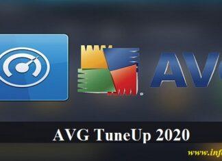 AVG TuneUp 2020