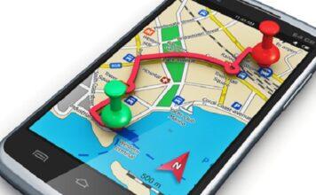 applications GPS