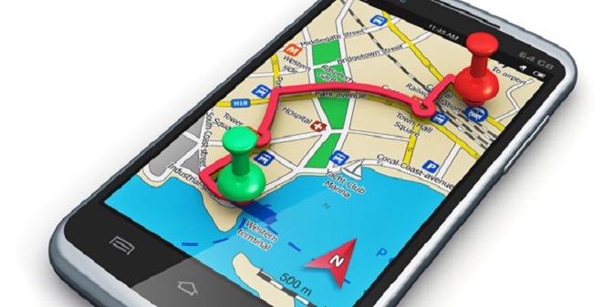applications GPS