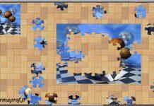 Meilleurs jeux de puzzle Android Pour votre Smartphones