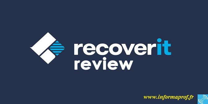 Recoverit Wondershare 7.0.3 Avec Clé de Licence