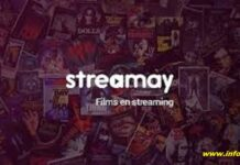 Streamay Streaming