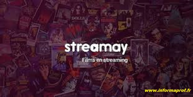 Streamay Streaming