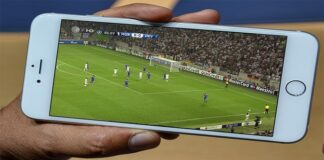 Top des Sites de Streaming de Foot