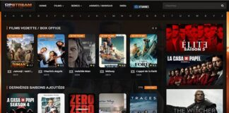 sites de streaming gratuits en 2020