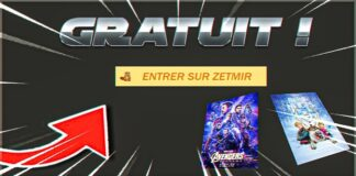 Zetmir Streaming : Regarder des Films Français
