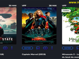 sites des films torrent