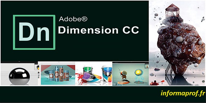 adobe dimension 2021