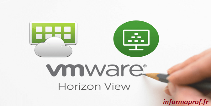 Téléchargement gratuit de Vmware Horizon