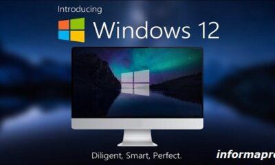 Télécharger Windows 12 Iso 64 bits et 32 bits pour Pc